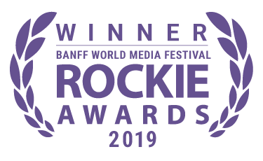 Rockie Award Gagnant