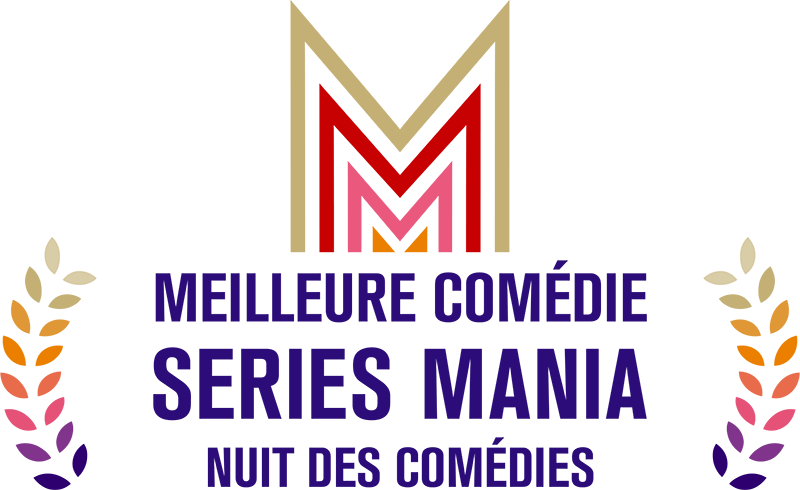 Series Mania - Meilleure Comédie